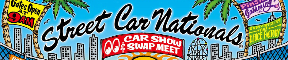 27th Annual Street Car Nationals® Report