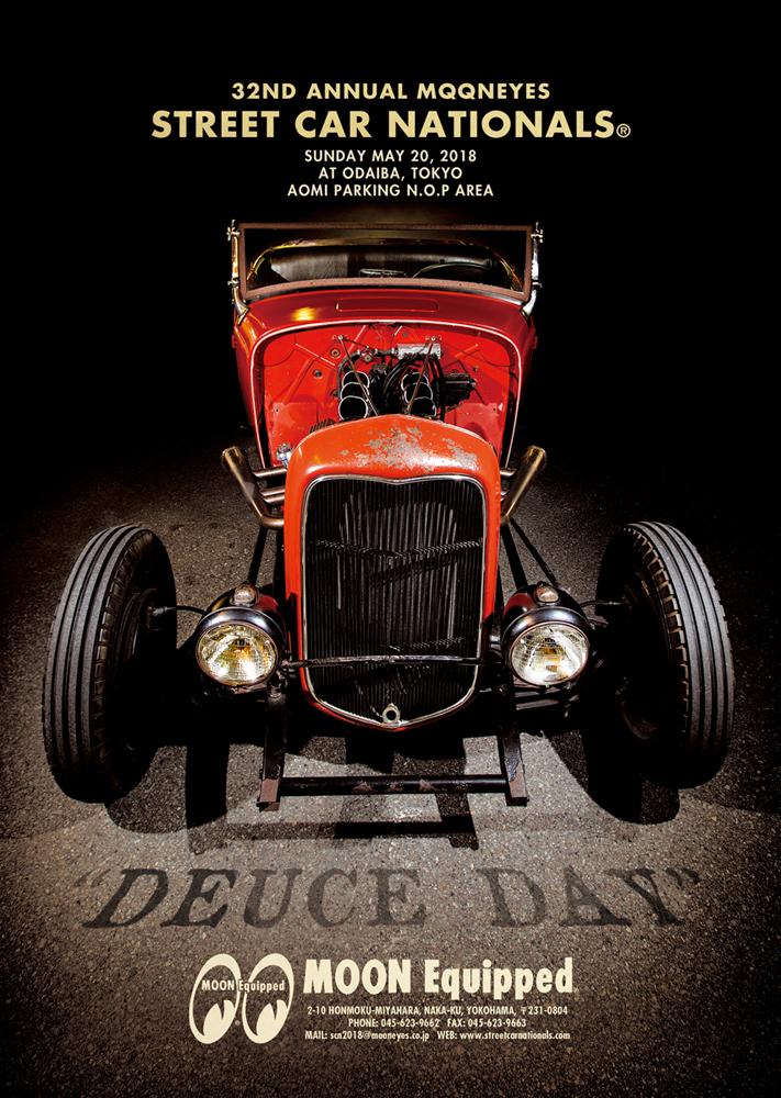 32 Deuce Day